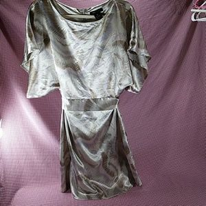 A6* BCBG MAXAZRIA Dress, Size XS